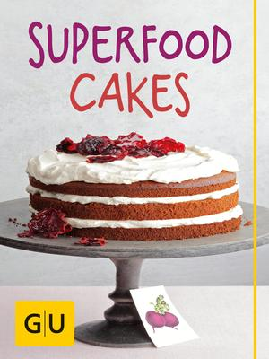 Superfood Cakes
