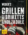 Vergrößerte Darstellung Cover: Weber's Grillen mit Briketts. Externe Website (neues Fenster)