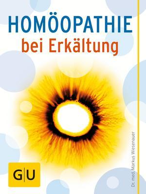 Homöopathie bei Erkältung