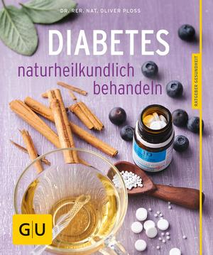 Diabetes naturheilkundlich behandeln