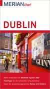 Vergrößerte Darstellung Cover: MERIAN live! Reiseführer Dublin. Externe Website (neues Fenster)