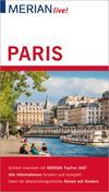 Vergrößerte Darstellung Cover: MERIAN live! Reiseführer Paris. Externe Website (neues Fenster)