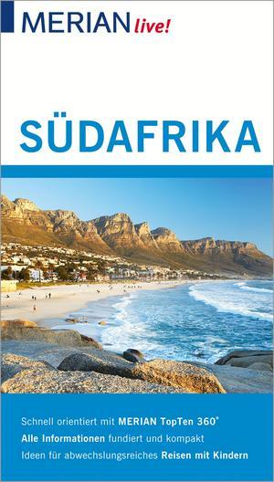 MERIAN live! Reiseführer Südafrika