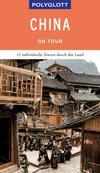 POLYGLOTT on tour Reiseführer China