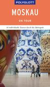 POLYGLOTT on tour Reiseführer Moskau