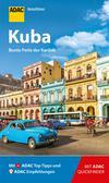 Vergrößerte Darstellung Cover: ADAC Reiseführer Kuba. Externe Website (neues Fenster)