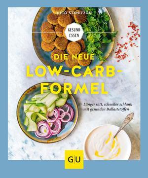 ¬Die¬ neue Low-Carb-Formel