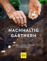 Cover des Mediums: Nachhaltig gärtnern