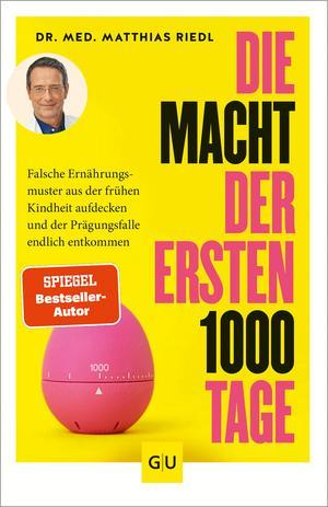 ¬Die¬ Macht der ersten 1000 Tage