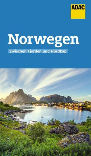 ADAC Reiseführer Norwegen