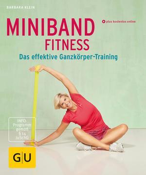 Miniband-Fitness (mit DVD)