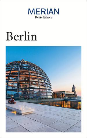 MERIAN Reiseführer Berlin