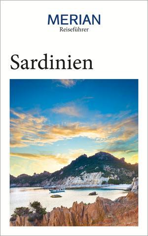 MERIAN Reiseführer Sardinien