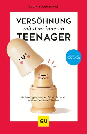 Versöhnung mit dem inneren Teenager