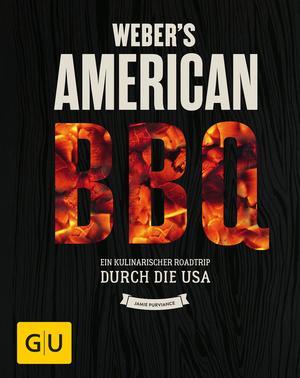 Webers American BBQ