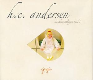 Hans Christian Andersen Märchenerzählungen