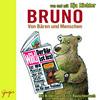 Vergrößerte Darstellung Cover: Bruno. Externe Website (neues Fenster)
