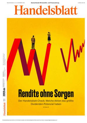 Handelsblatt (04.12.2020)