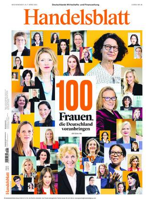 Handelsblatt (05.03.2021)