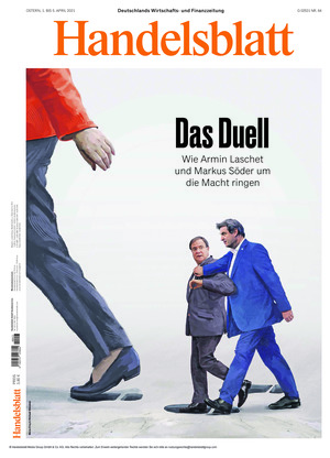 Handelsblatt (01.04.2021)