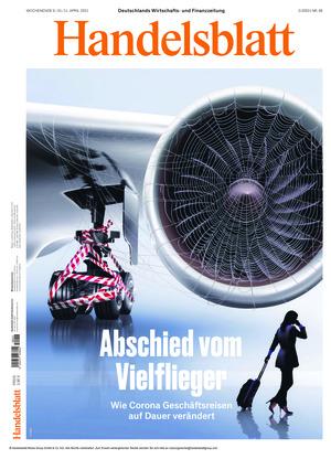 Handelsblatt (09.04.2021)
