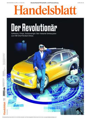 Handelsblatt (30.04.2021)