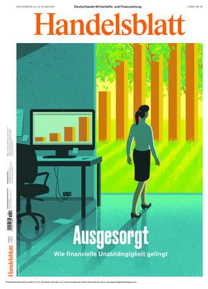 Handelsblatt (14.05.2021)