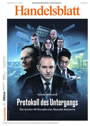 Handelsblatt (04.06.2021)