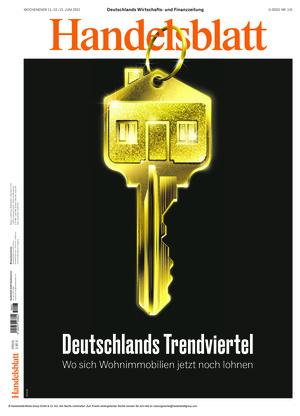 Handelsblatt (11.06.2021)