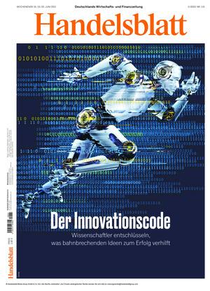 Handelsblatt (18.06.2021)