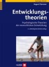 Vergrößerte Darstellung Cover: Entwicklungstheorien. Externe Website (neues Fenster)