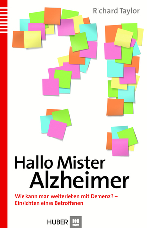 Hallo Mister Alzheimer