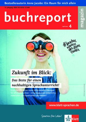 buchreport magazin (04/2020)