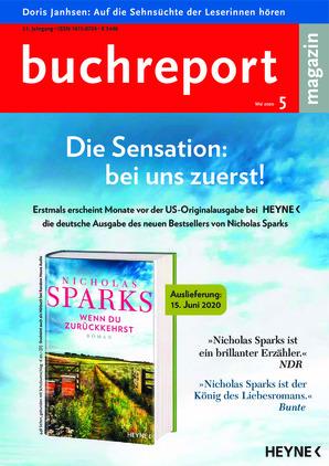 buchreport magazin (05/2020)