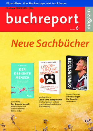 buchreport magazin (06/2020)