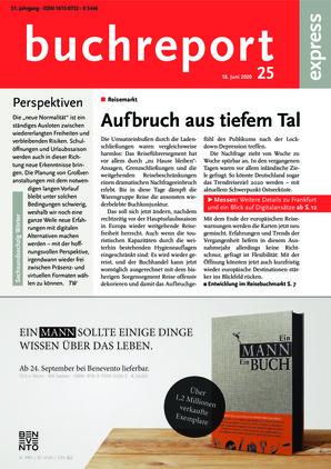 buchreport express (25/2020)
