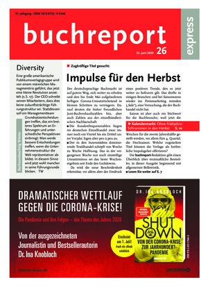 buchreport express (26/2020)