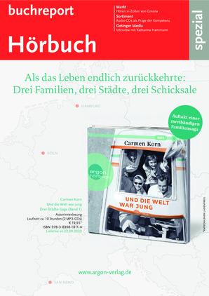 buchreport spezial (07-08/2020)