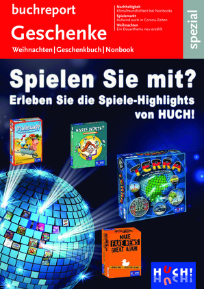 buchreport spezial (09,1/2020)