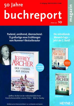 buchreport magazin (10/2020)