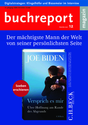 buchreport magazin (12/2020)