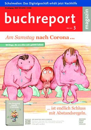 buchreport magazin (03/2021)