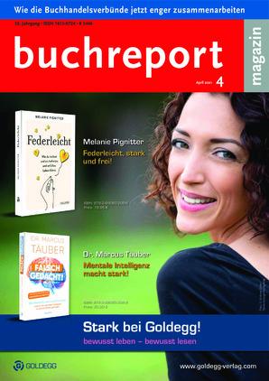 buchreport magazin (04/2021)