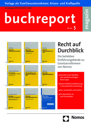 buchreport magazin (05/2021)