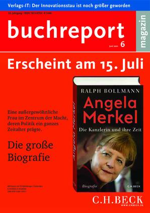 buchreport magazin (06/2021)