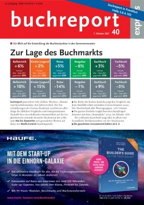 buchreport express (40/2021)