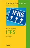 Vergrößerte Darstellung Cover: IFRS. Externe Website (neues Fenster)