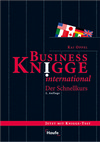 Details zum Titel: Business Knigge international