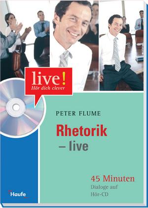 Rhetorik - live