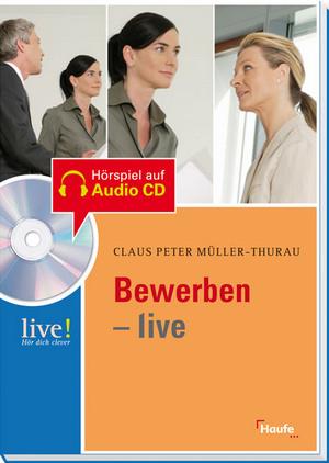 Bewerben - live